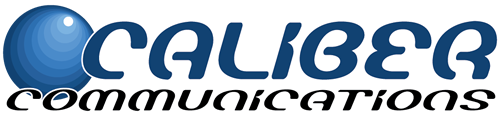 Caliber Communications logo